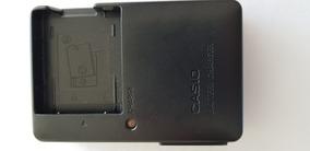 Carregador Casio Bc-81l Original Casio Bateria Camera Digit