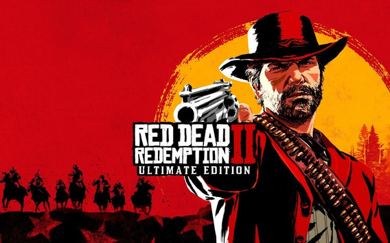 Red Dead Redemption 2 Ultimate Pc Online Rdr Social Club