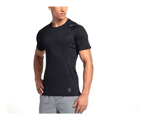 Body Hombre Nike Pro Hypercool Compresion Aa4045-010