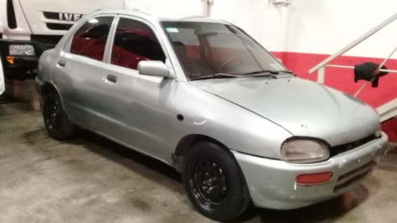 Mazda 121 1.3 Lx 1995