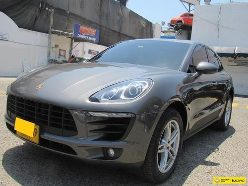 Porsche Macan 3.0 S