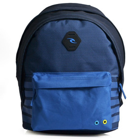 Mochila Rip Curl Double Dome Pro Game Medina Original