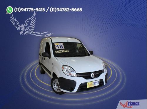 Imagem 1 de 12 de Renault Kangoo Express  1.6 16v (flex) Flex Manual
