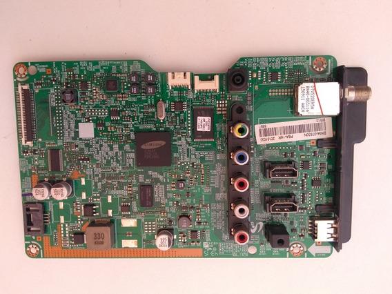 Placa Principal Tv Samsung Un32j4000ag.