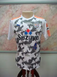 Camisa Futebol Shimizu S - Pulse Japão Puma Jogo 2485