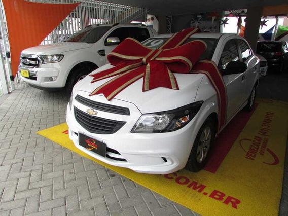Chevrolet Chev/prisma 10mt Joye