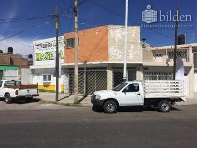 Edificio En Renta Luis Echeverria Alvarez