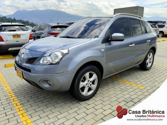 Renault Koleos Privilege 4x4 Automatico Gasolina