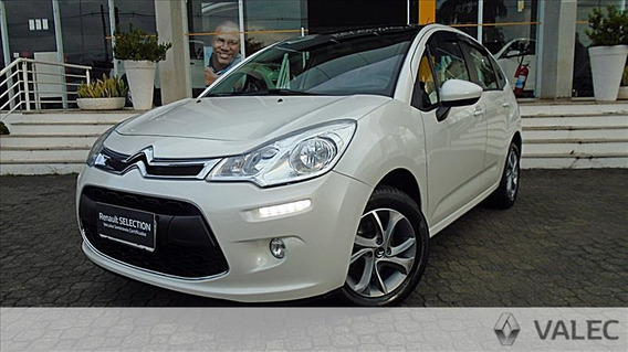 Citroën C3 1.5 Tendance 8v Manual