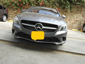 Mercedes Benz Clase Cla 2016 Excelente Estado