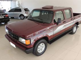 D20 4.0 Custom De Luxe Diesel 1995 Whast 11 9.3348-3180