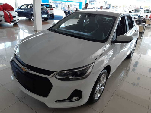 Chevrolet Onix Plus Premier Turbo