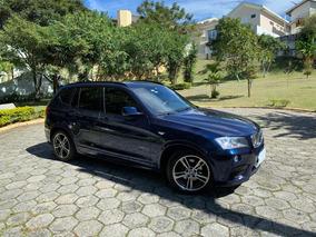 Bmw X3 3.0 Xdrive35i M Sport 5p 2012