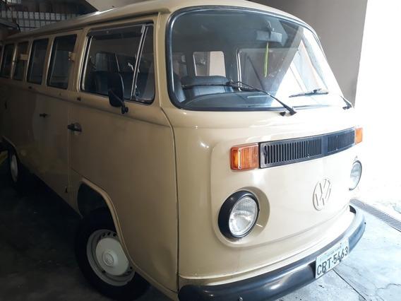 Volkswagen Standard 1989