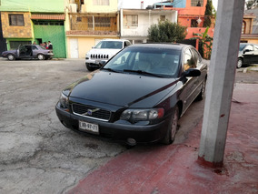 Volvo S60 2.4 T5 5vel Mt - Seguro Y Económico!! A Tratar!!!!