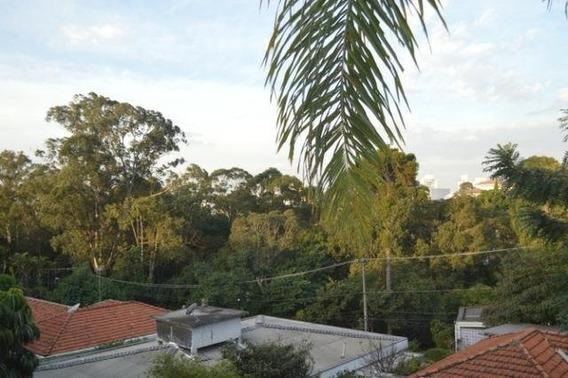 Casa A Venda No Bairro Alto Da Lapa Em São Paulo - Sp. - Cd963.carapurui-1