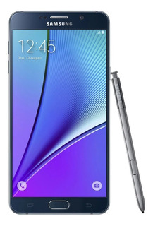 Celular Liberado Samsung Galaxy Note 5 32gb Refabricado
