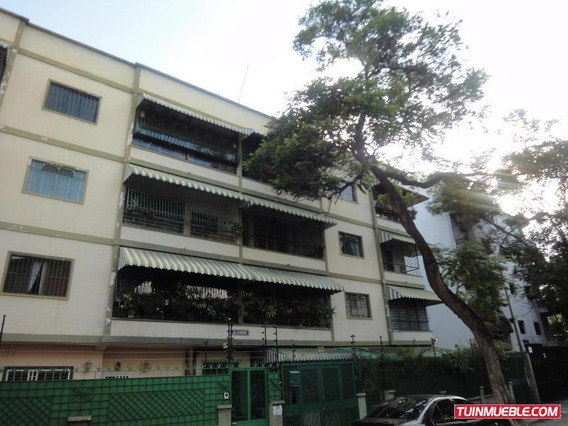 Apartamentos En Venta En Bello Monte - Mls #18-14849
