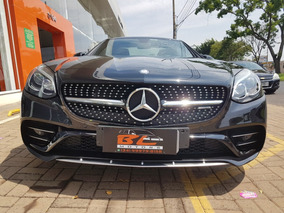 Mercedes-benz Classe Slc 43 Amg 2016/2017