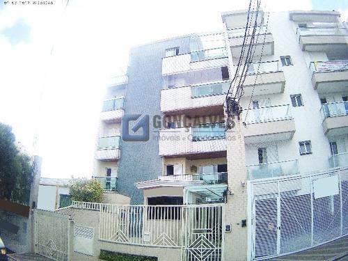 Venda Apartamentos Sao Bernardo Do Campo Centro Ref: 60383 - 1033-1-60383