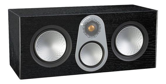 Caja Acustica Hifi Monitor Audio Silver C 350 Central