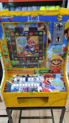 Mueble, 3 Acrílicos Y Teclado Para Máquina Arcade De Monedas