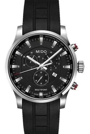Relógio Mido - Multifort - M005.417.17.051.20