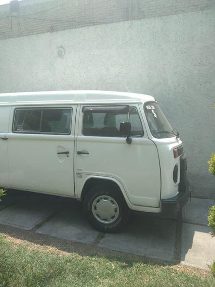 Volkswagen Combi 2001