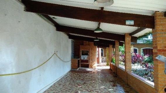 145- A Casa De 120m² No Suarão Com 4 Quartos Sendo 2 Suítes.