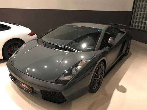 Lamborghini Gallardo 5.0 Superleggera Coupé V10 40v