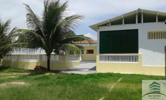 Ponto Para Venda, Inclui Pousada Com Restaurante, Apartamento E 3 Lojas