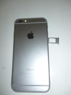 iPhone 6 Con Itunes Bloqueado, Solo Para Repuesto