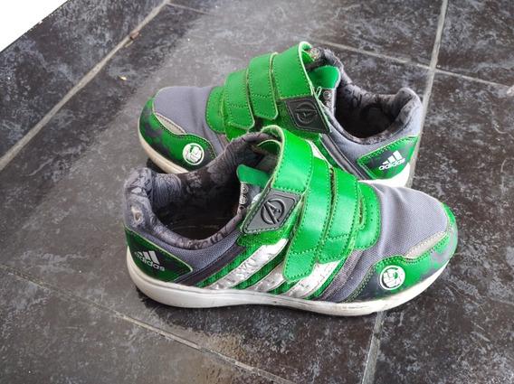 Zapatillas adidas Avengers