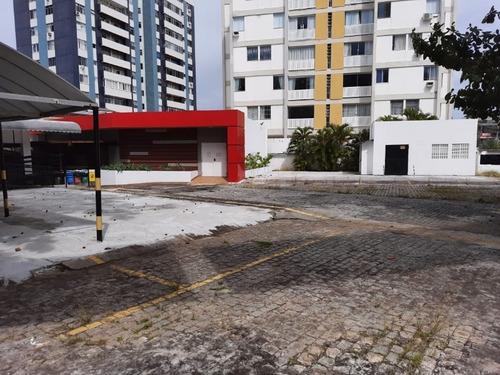 Imagem 1 de 30 de Excelente Imóvel Comercial Com Terreno 2.116,85 M2  Área Construida 1.396,35 M2  No Rio Vermelho - Sfl643 - 69548521
