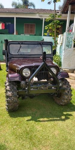 Imagem 1 de 13 de Jeep Jeep
