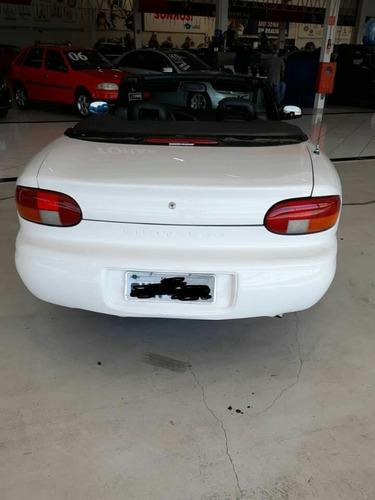 Imagem 1 de 13 de Chrysler Stratus 1998 2.5 Lx 4p