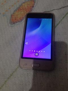 Celular Samsung J1 2016 (oportunidade Única)