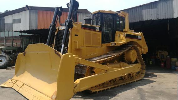 Tractor Caterpillar D8r Año 1998