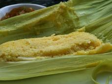Humitas Saladas, Tamales Verdes Y Leches Asadas