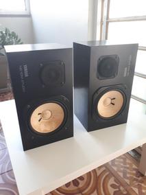 Yamaha Ns 10m | O Par | Monitor Profissional