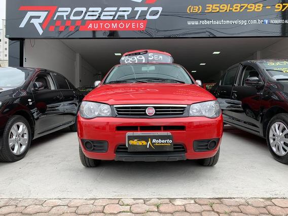 Fiat-palio Way 1.0 Flex Completo.sem Entrada +48xr$899,00