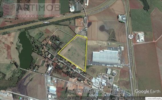 Rural Para Venda, 0 Dormitórios, Jardim Nova Limeira - Limeira - 2672