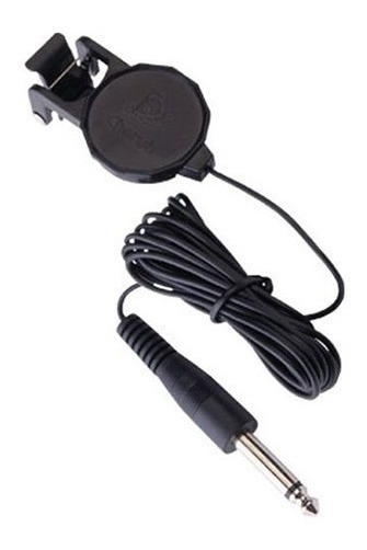 Musedo Microfono Para Guitarras Clásica/acústica Cp-63