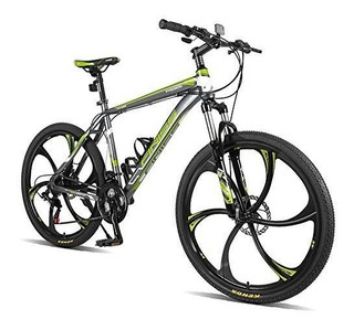 Merax Finiss 26 Aluminum 21 Speed Mg Alloy Wheel Mountain B