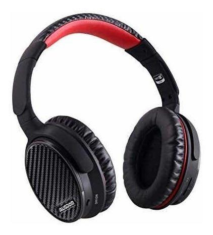 Fone Headset Ausdom Anc7 Anc 7 Bluetooth Cancelador De Ruído