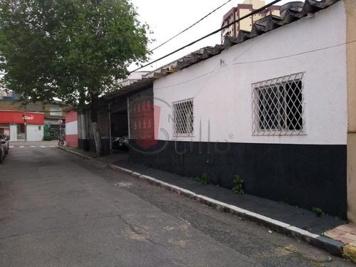 Salao - Mooca - Ref: 7318 - V-7318