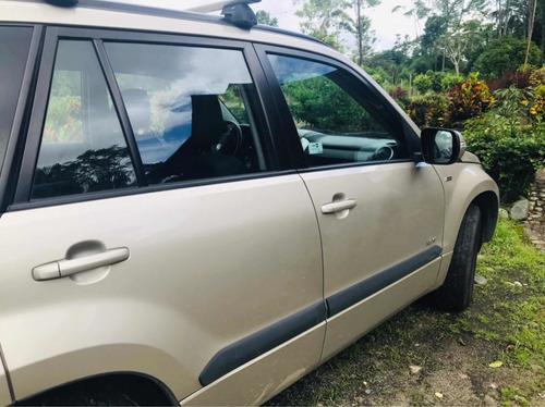 Chevrolet Grand Vitara Sz 2.4 2.4