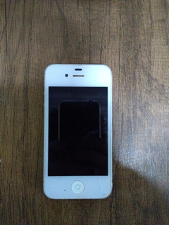 iPhone 4s, Caiu Na Água