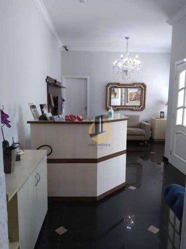 Imagem 1 de 18 de Casa Comercial Ou Residencial De 170 Mts² Em Ótima Localização E Estado No Ipiranga - Ca0155