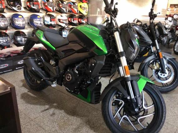 Bajaj Dominar 400 Nueva Version - Full Motos -